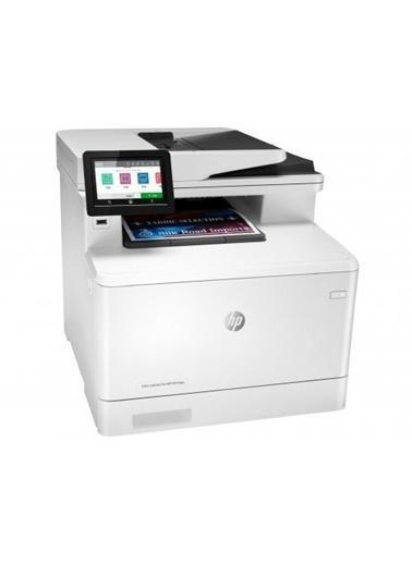 HP LaserJet Pro M479DW Fotokopi Tarayıcı Renkli Lazer Yazıcı W1A77A Renkli